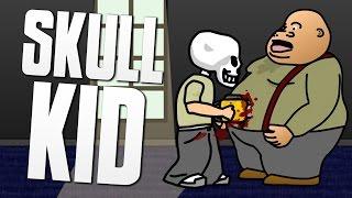 Download BRUTAL CHAINSAW MURDER - Skull Kid Video