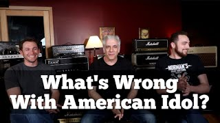 Download What's Wrong With American Idol? (and The Voice) Video