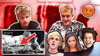 Download Here's Why I'm Pissed... {LOGAN PAUL EXPOSED} Video