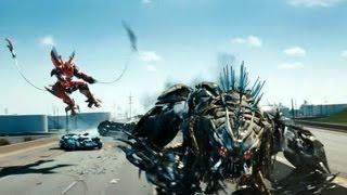 Download Transformers 3 Persecucion en la autopista. Video