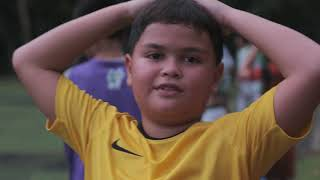 Download Surprising Paolo at football practice Video