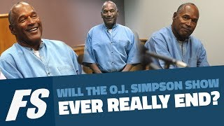 Download Will The O.J. Simpson Show Ever Really End? | That Ain't Right Video