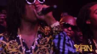 Download Migos - YRN Miami Tour Video
