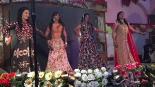 Download Sisters dance in brothers marriage Video
