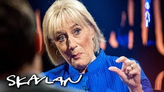 Download Princess Olga Romanoff speaks about her suggested marriage to prince Charles | SVT/NRK/Skavlan Video