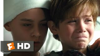 Download The Book of Henry (2017) - Peter's Special Mission Scene (4/10) | Movieclips Video