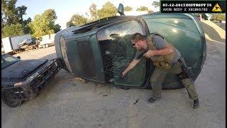 Download Police Patrol Ride along Cops Double Tap Loyalist!   Crown Rick Auto Video