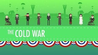Download The Cold War: Crash Course US History #37 Video