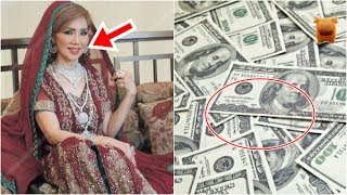 Download 60歲泰女竟被杜拜富翁看上,嫁入豪門後最煩的竟是,每月200萬零用錢,怎樣花都花不完… Video
