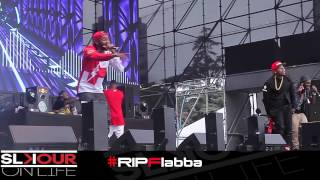 Download Flabba's Last Performance with Hip Hop Royalty Video
