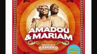 Download Amadou & Mariam Dimanche A Bamako Video