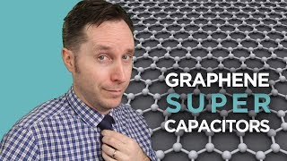 Download Graphene Supercapacitors Are About To Change The World - Here's How | Answers With Joe Video