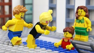 Download Lego Pool Party Video