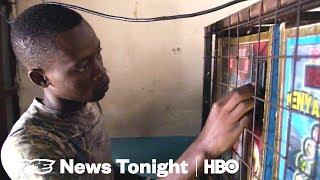Download Kenya Can't Control Its Children's Gambling Addictions (HBO) Video