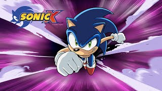 Download SONIC X Ep1 - Chaos Control Freaks Video