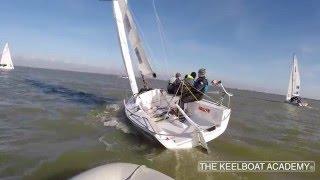 Download J/Club J/70 Upwind Training by North Sails Video