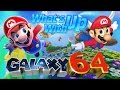 Download What's up With: Super Mario Galaxy Vs. Mario 64! Video