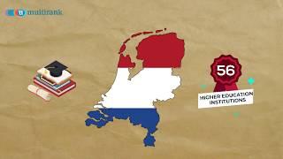 Download Study in The Netherlands   U-Multirank 2019 Video