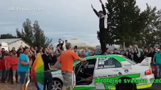 Download Triumf drift, Nikola Miljkovic, Real Motorsport, TempoRacing Team, Buzetski dani 2016 Video