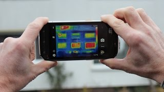 Download CAT S60 im bauhandwerk-Praxistest Video