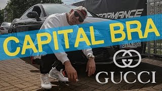 Download Capital Bra holt sein A7 GUCCI EDITION ab! + GEWINNSPIEL Video