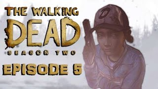 Download The Walking Dead Season 2 Episode 5 (Finale) | THESE ARE MANLY TEARS! Video