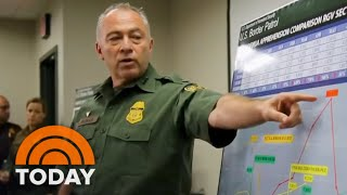 Download Inside A Texas Border Facility Where Kids And Parents Are Being Separated | TODAY Video