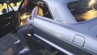 Download Wiz Khalifa - Stay Stoned (Redbone Weedmix) Video