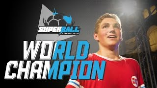 Download NEW WORLD CHAMPION | Erlend Fagerli vs Tobias Becs (Full Final Battle) - Super Ball 2016 | theFC Video