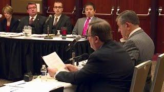 Download Michigan Elections Board Considers Trump's Request to Block Recount. Dec 2. 2016. Video