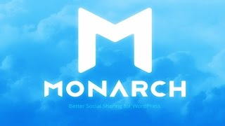 Download How To Use The Monarch Plugin For Wordpress | Monarch Plugin Tutorial 2017 Video