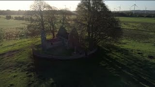 Download Book of Dimma – one of four precious early Irish manuscripts conserved at Trinity Video