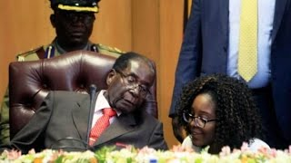 Download Mugabe talks of own death at 93rd birthday party Video