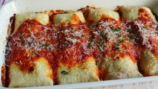 Download Turkey Manicotti Recipe - Leftover Turkey Special Video