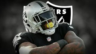 Download Bruce Irvin || ″You Ain't Even Know It″ || 2016 Oakland Raiders Highlights Video