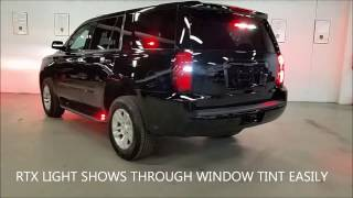 Download 2017 CHEVROLET TAHOE POLICE PACKAGE Video