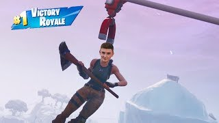 Download Infinite Lists tries out SEASON 7 on Fortnite.. Video
