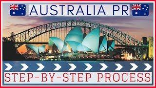 Download 🇦🇺 Australia PR | Step By Step Process Video