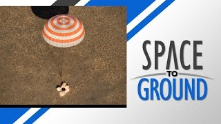 Download Space to Ground: Bullseye: 04/14/2017 Video