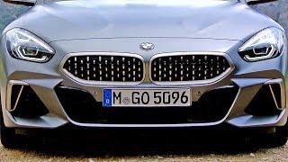 Download BMW Z4 M40i (2019) Design, Interior, Test Drive Video