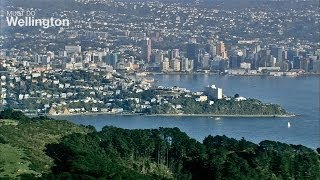 Download Must do Wellington - Things to do Video