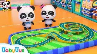 Download 장난감이 달걀에서 나와요!|신기한 알까기~|몬스터차동요|소방관송|3D 생활동화|베이비버스 인기동요동화 모음 Video