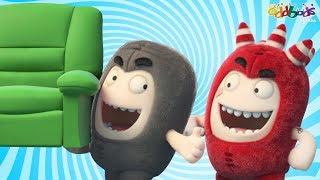 Download Oddbods   Tertangkap Berbuat   Kartun Lucu Untuk Anak Video