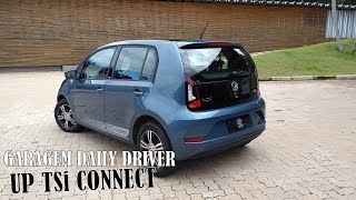 Download Garagem Daily Driver: Up! TSi Connect Video