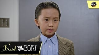 Download What's in a Name - Fresh Off the Boat Video