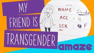 Download My Friend Is Transgender Video