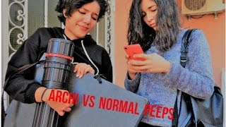 Download Architecture Students Vs Normal People Video