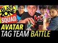 Beyblade Burst Battle! Epic Beyblade Avatar Battle Set Tag Team Tournament and Hasbro Unboxing!