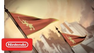 Download Fire Emblem Echoes: Shadows of Valentia - 'A Master Class in Strategy' Video