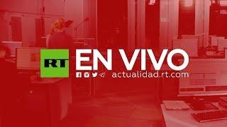 Download AHORA EN DIRECTO: La señal de RT en español en YouTube - TELEVISIÓN GRATIS 24/7 Video